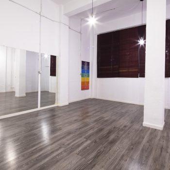 Elad Itzkin Yoga Photography - Centro Semilla - Holistic Centre - elad6743