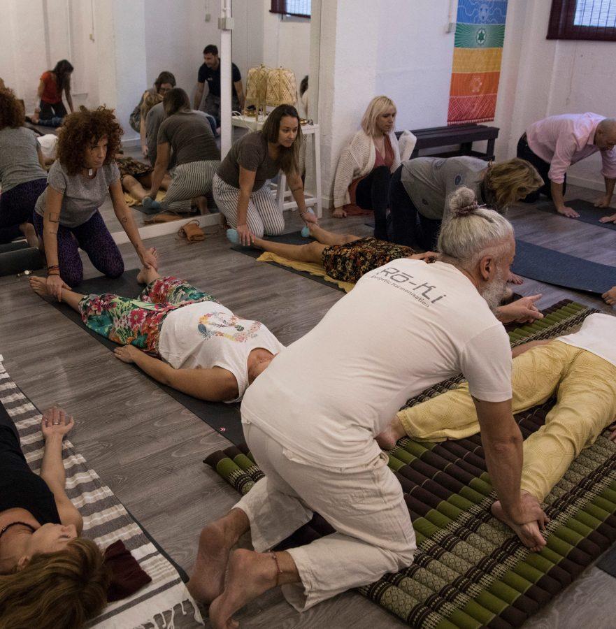 Elad-Itzkin-Yoga-Photography-Centro-Semilla Ro-Ki Massage Valencia