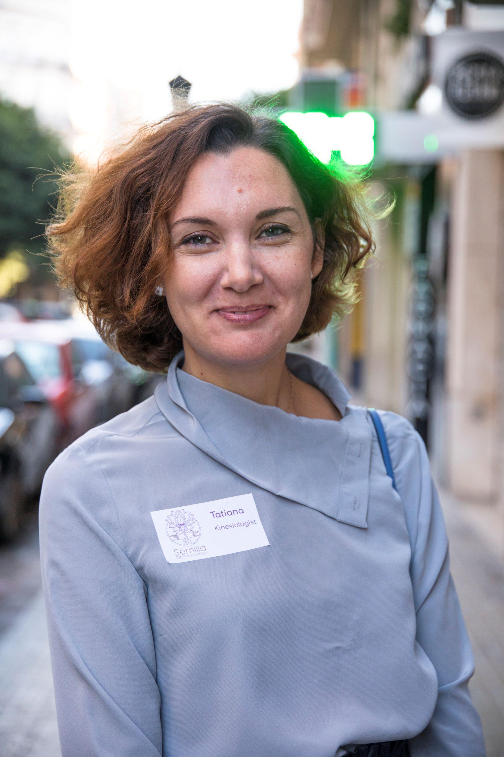 Elad Itzkin Yoga Photography - Centro Semilla Valencia - Tatiana Kinesiology