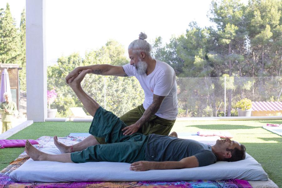 Ro-Ki Centro Semilla Valencia Self Healing Thai Yoga Massage