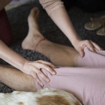 Elad Itzkin Yoga Photography - Ancient Thai Yoga Massage - elad3223