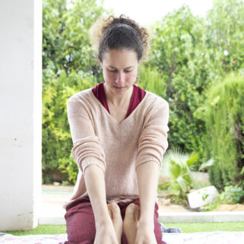 Elad Itzkin Yoga Photography - Ancient Thai Yoga Massage - elad3265