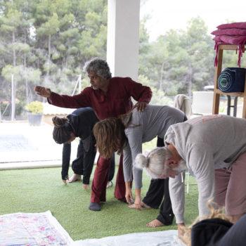Elad Itzkin Yoga Photography - Ancient Thai Yoga Massage - elad3326