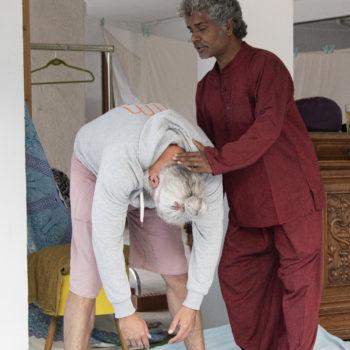 Elad Itzkin Yoga Photography - Ancient Thai Yoga Massage - elad3334