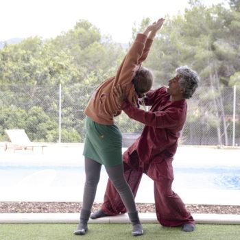 Elad Itzkin Yoga Photography - Ancient Thai Yoga Massage - elad3361