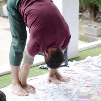 Elad Itzkin Yoga Photography - Ancient Thai Yoga Massage - elad3409