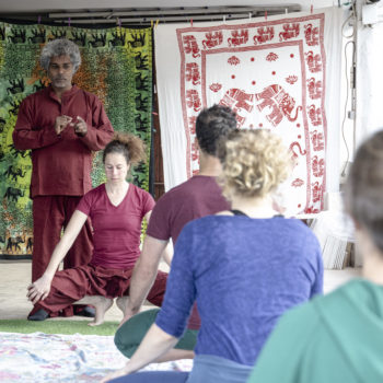 Elad Itzkin Yoga Photography - Ancient Thai Yoga Massage - elad3508