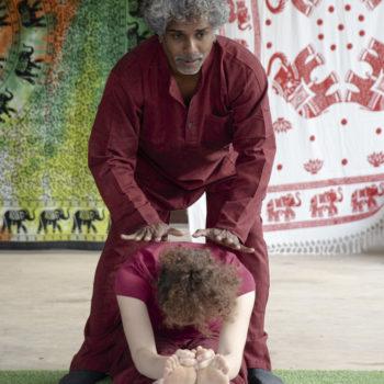 Elad Itzkin Yoga Photography - Ancient Thai Yoga Massage - elad3527