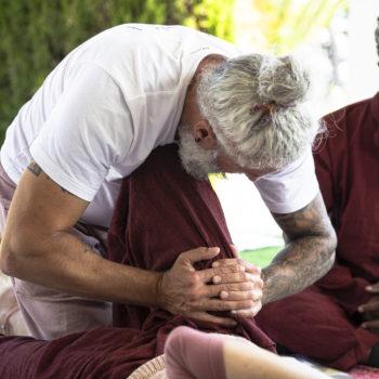 Elad Itzkin Yoga Photography - Ancient Thai Yoga Massage - elad3547