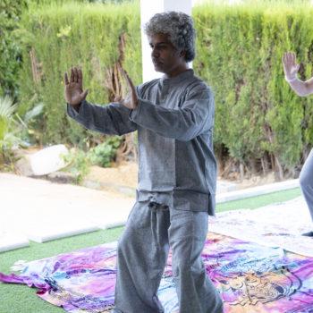 Elad Itzkin Yoga Photography - Ancient Thai Yoga Massage - elad3578