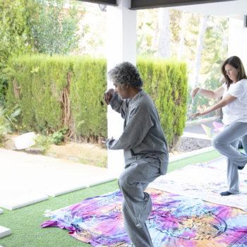 Elad Itzkin Yoga Photography - Ancient Thai Yoga Massage - elad3582