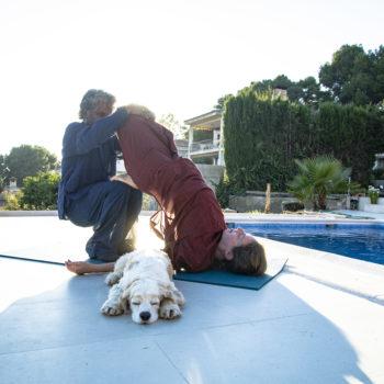 Elad Itzkin Yoga Photography - Ancient Thai Yoga Massage - elad3715