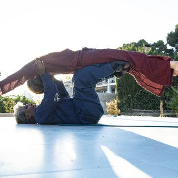 Elad Itzkin Yoga Photography - Ancient Thai Yoga Massage - elad3747