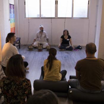 Elad Itzkin Yoga Photography - Centro Semilla open doors - elad6960