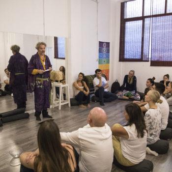 Elad Itzkin Yoga Photography - Centro Semilla open doors - elad7045