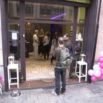 Elad Itzkin Yoga Photography - Centro Semilla open doors - elad7053
