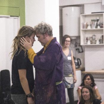 Elad Itzkin Yoga Photography - Centro Semilla open doors - elad7071