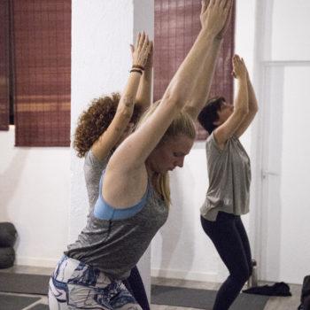 Elad Itzkin Yoga Photography - Centro Semilla open doors - elad7130