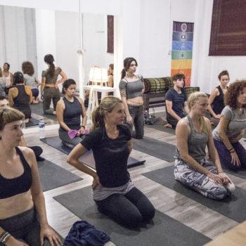 Elad Itzkin Yoga Photography - Centro Semilla open doors - elad7144