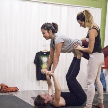 Elad Itzkin Yoga Photography - Centro Semilla open doors - elad7154