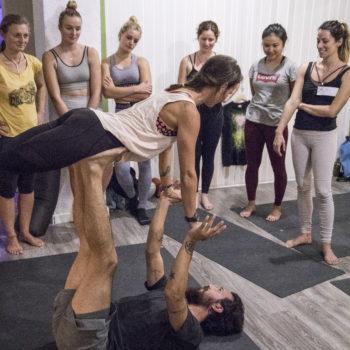 Elad Itzkin Yoga Photography - Centro Semilla open doors - elad7166